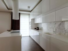 Modern Duplex Apartment with Several Subtle Glamour Elements | http://www.designrulz.com/design/2014/06/modern-duplex-apartment-several-subtle-glamour-elements/
