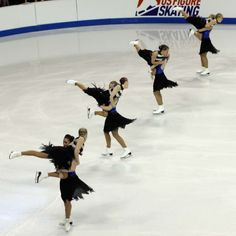 Why not synchro? Shouldn't this be an Olympic sport? http://www.getitcalled.com/whynotsynchro/  SIGN THE PETITION!