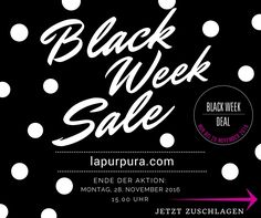 #blackweek #blackweeksale #blackweekdeals #blackfriday #blackfridaysale #blackfridaydeals #specialsale #blackfriday2016 #sale #sales #deals #onlineshop #onlineshopping #lapurpura