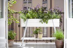 Balcone piccolo? 12 idee per spazi small - CASAfacile
