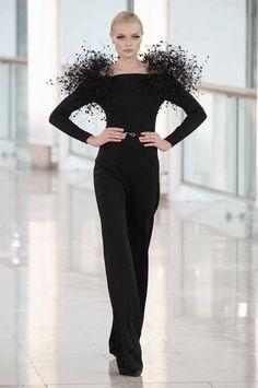 Stephane Rolland: París Alta Costura Primavera-Verano 2015 #altacostura #Ciudadreal #estilistas