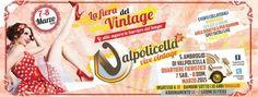 "Sabato 7 e domenica 8 marzo 2015 torna la manifestazione ""Valpolicella Vive Vintage"" @gardaconcierge"