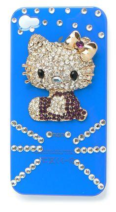 Hello Kitty iPhone hoesje - €13,95