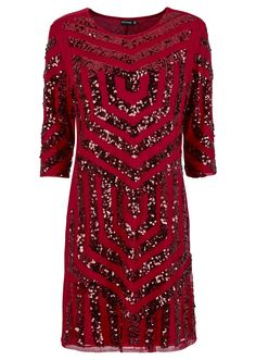 Varese sequin dress | Dresses | Womens Clothing | bonprix