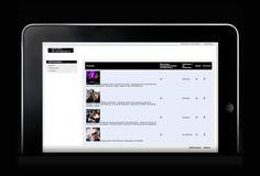 CMS (Panel de administración). Gestiona el contenido donde quieras. Desde tu móvil o tablet fácilmente.
