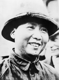 Mao Zedong, Leader Of Communist Faction by Everett Mao Zedong, People's Liberation Army, Reunification, The Dark One, Second World, Chinese Culture, Armed Forces, Revolutionaries, History