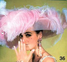 Ina Böckler 2010 - Festliche Hüte                                                                                                                                                                                 Mehr