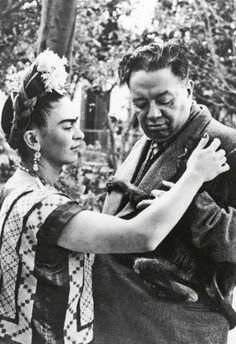 Long article de MATCH sur la vie tourmentée de Frida. // (7/10/2013) http://www.parismatch.com/Culture/Art/Frida-Kahlo-la-revanche-532279
