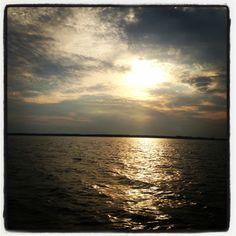 Lake Murray beauty.