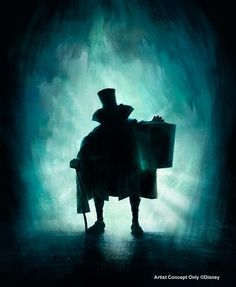 IT'S OFFICIAL! The Hatbox Ghost is finally returning to Disneyland's Haunted Mansion beginning next month, for the 60th anniversary celebration: http://www.insidethemagic.net/2015/04/hatbox-ghost-announced-to-officially-return-to-the-haunted-mansion-for-disneylands-60th-anniversary-celebration/