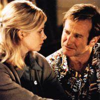 Monica Potter Remembers Patch Adams Co-Star Robin Williams As a Wonderful, Loving Man