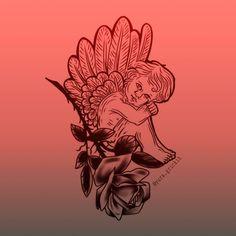 https://www.facebook.com/yura.grickih  https://vk.com/yuragrickih  artistyuragrickih@gmail.com  #blackworkers #питер #blxckink #татуировка #greemtattoo #ink #tattoos #linework #spb #graphic #illustration #artistyuragrickih #blacktattooart #treetattoo #illustration #linetattoo #minitattoo #tattrx #bright_and_bold #darkartist #思想 #oldlines #classictattoo  #illustration #黥 #劃線 #love #geometria #sex #хоумтату #angel