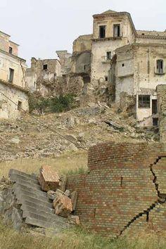 The Cursed Italian Dreamtown