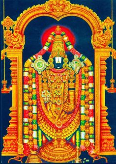 Tirupati+Venkateswara+swamy+(203).jpg (1024×1450)
