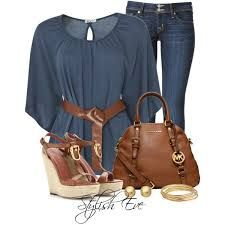 Image result for stylish eve spring outfits