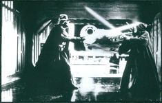 Star Wars original vintage photographs from newspaper archives! Purchase a true collectible now!