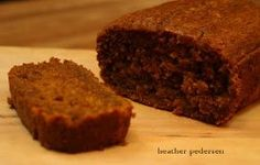 Copycat Starbucks Pumpkin Bread Recipe