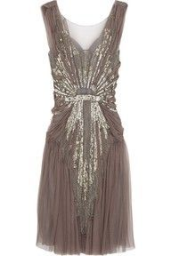 fabulous 1920s style | http://partydresscollections.blogspot.com