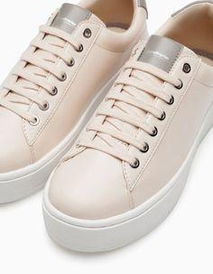 9800ebbf21d06 MIN Stradivarius Shoes