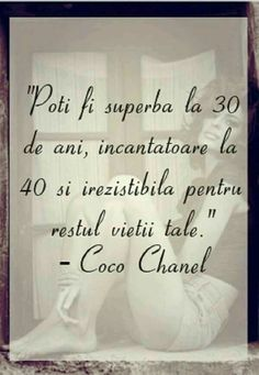 Star Of The Week, Motivational Quotes, Inspirational Quotes, Spiritual Life, Inspiring Quotes About Life, Science And Nature, Coco Chanel, Motto, Strong Women