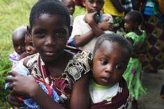 Mtwara, Tanzania children