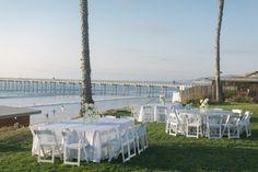 Scripps Seaside Forum: Beach Front wedding venue in La Jolla, California