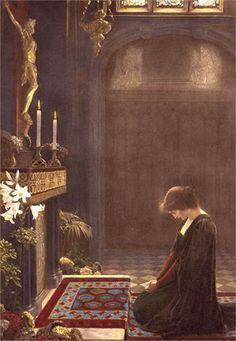 Accept My Heart As An Altar | Celebrating the Year of Faith