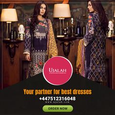 We offer you the best dresses for your formal and casual wears at affordable rates.  https://www.ujalah.com/  #ujalah #onlineshoppinglondon #onlineshoppingfromPakistan #onlineshoppingPakistan #PakistaniBrands #OriginalpakistaniBrands #Zaramaninuk #shopukbrand #indianbrandproducts #buyindianproducts #buyladiesapparels #Indianbrand #buyclothes #originalzarameninUK