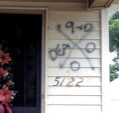 © Shari Seltzer, Lower Ninth Ward, New Orleans, Louisiana, January 2010.