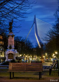 Beautiful Places In The World, Most Beautiful Cities, Rotterdam, Paradise On Earth, World Cities, Amsterdam Netherlands, San Francisco Skyline, Dutch, Places To Visit