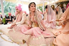 North indian wedding | Punjabi Wedding photos & Ideas