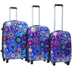 Carnival Hard Case Collection