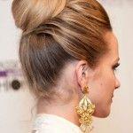 Ideal Knob Modelle für kurzes Haar 15
