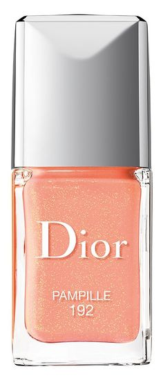 Pick Your Spring Manicure Color Right Now!: We've already got our hearts set on Spring, and these new nail colors will bring the beautiful bouquet to your vanity.