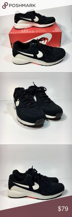Nike Air Icarus Extra QS Men 12 Athletic Shoes New
