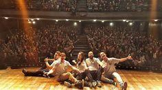Agenda Cultural RJ: #SóPraRir Show de humor que mistura stand up, pers...