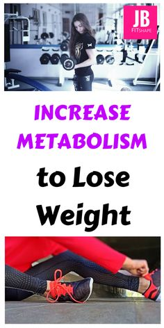 Understanding metabolism and how to manipulate it can be a powerful ally in the fight to control weight.This article will show you how to enhance metabolic rate as a method of long-term weight cont…