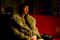 Katherine Isabelle- Ginger Snaps, American Mary