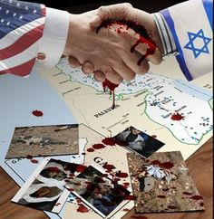 With the recent slaughter of Palestinians taking place on television screens across the world, only thegrossly misinformedwould believe th...