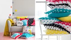 H&M Home Spring Summer 2014 Collection