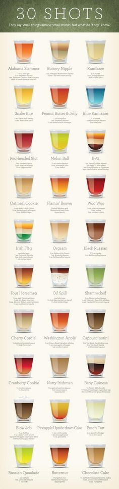 These could be fun to try!