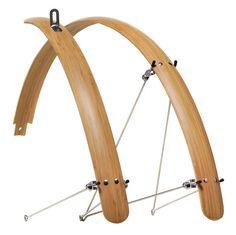 bamboo fenders – bicycle fenders out of bamboo Wooden Bicycle, Bmx Bicycle, Mtb Bike, Motorcycle Bike, Bamboo Bicycle, Road Bike, Cool Bicycles, Vintage Bicycles, Tweed Ride