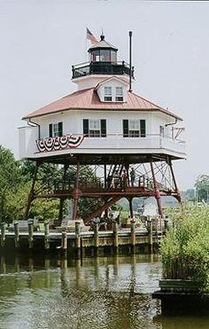 Solomon's Island, Maryland