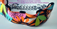 Prong Collar Cover  Design your Own 15 inch wide by 3pooches, $14.99