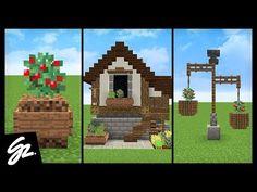 minecraft tips and tricks * minecraft tips & minecraft tips and tricks & minecraft tips survival & minecraft tips and tricks survival & minecraft tips pocket edition & minecraft tips and tricks hacks & minecraft tips hacks & minecraft tips buildings Minecraft Farmen, Construction Minecraft, Minecraft Medieval, Amazing Minecraft, Cool Minecraft Houses, Minecraft Tutorial, Minecraft Blueprints, Minecraft Crafts, Minecraft Buildings