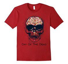 Men's Halloween Shirts Day Of The Dead XL Cranberry Hallo... https://www.amazon.com/dp/B01M15NXFB/ref=cm_sw_r_pi_dp_x_gRP5xbGN9NDAF