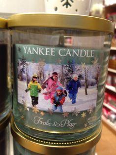 New smells at Yankee
