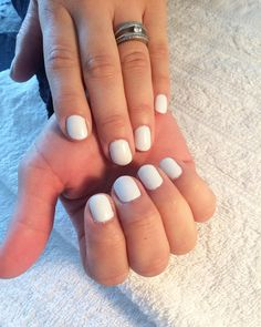 nails#gelmanicure#naturalnails##instanails#nailart#beautbytara#gelit#progel#arcticice#short#long#nailglam#nailsdid#pretty#sweet#fashion#beauty#grooming#pampering#afterhours#weekendnails#ladiethings#nailswag#nailneeds… Sweet Fashion, Fashion Beauty, Sweet Style, Nailart, Pretty, Blog, Blogging
