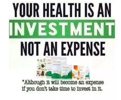 Pay now or pay later.              Arbonne Independent Consultant  ID #13939033…