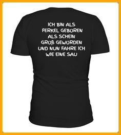 Ein Muss fr Coole Biker - Auto shirts (*Partner-Link)